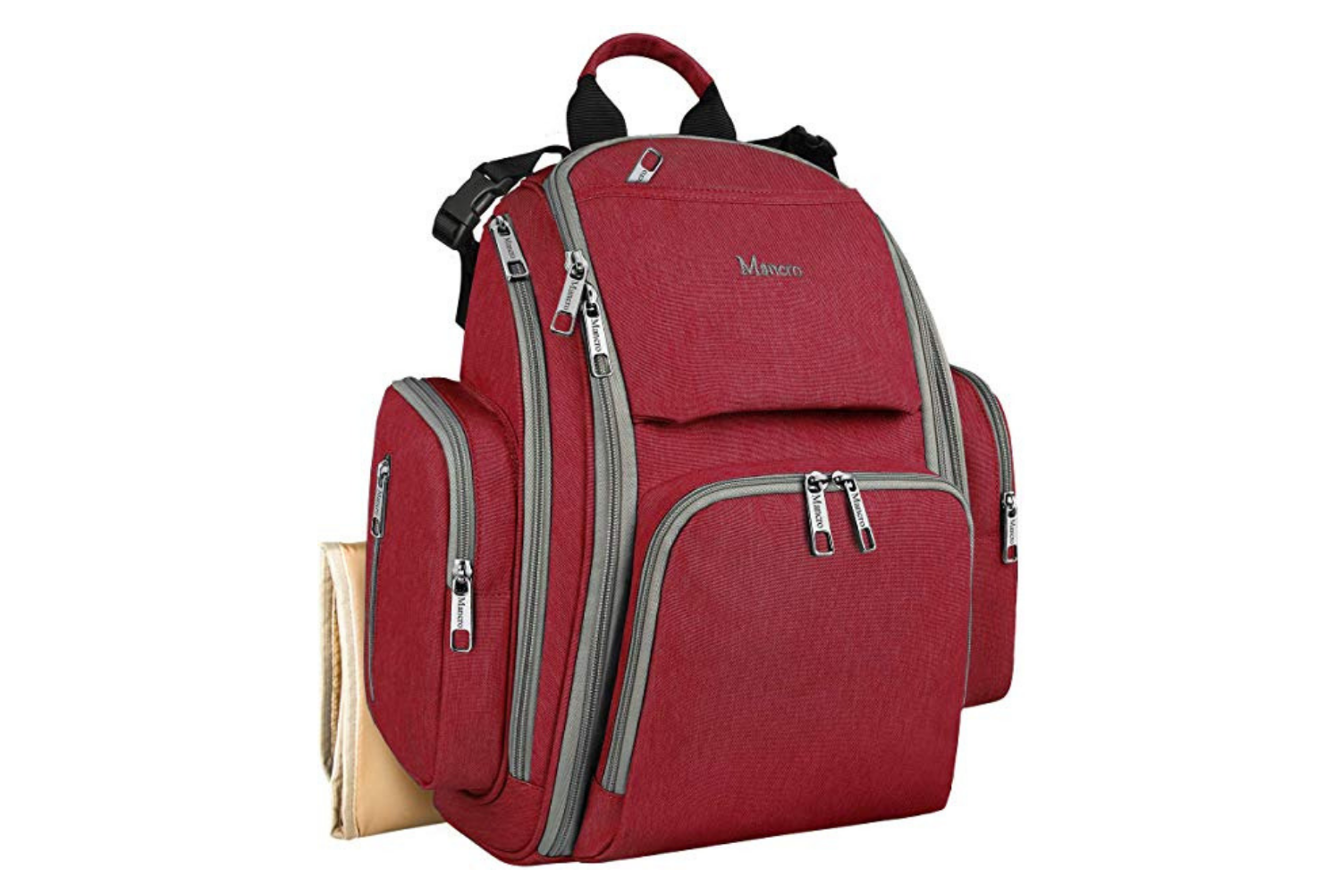 best diaper backpack for dads