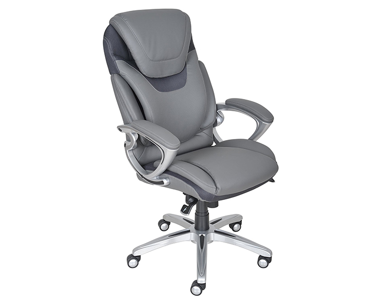 best office chair for lumbar support