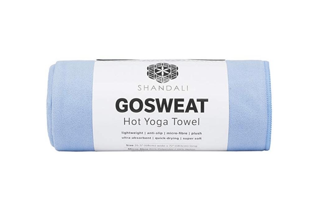 Best Hot Yoga Towel