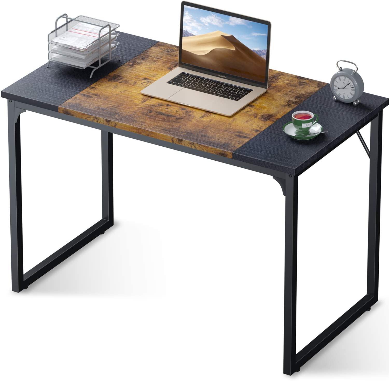 best desk for home office under 100