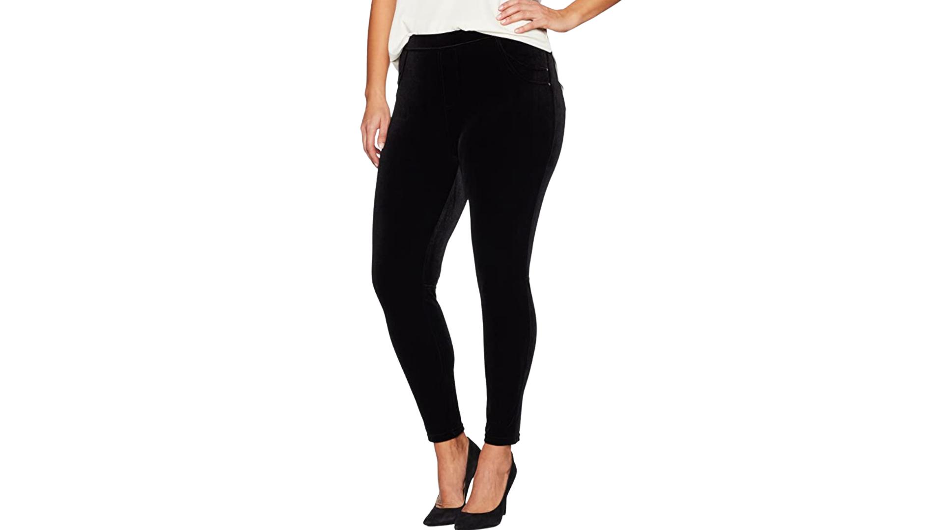 Calvin Klein best plus size leggings for winter