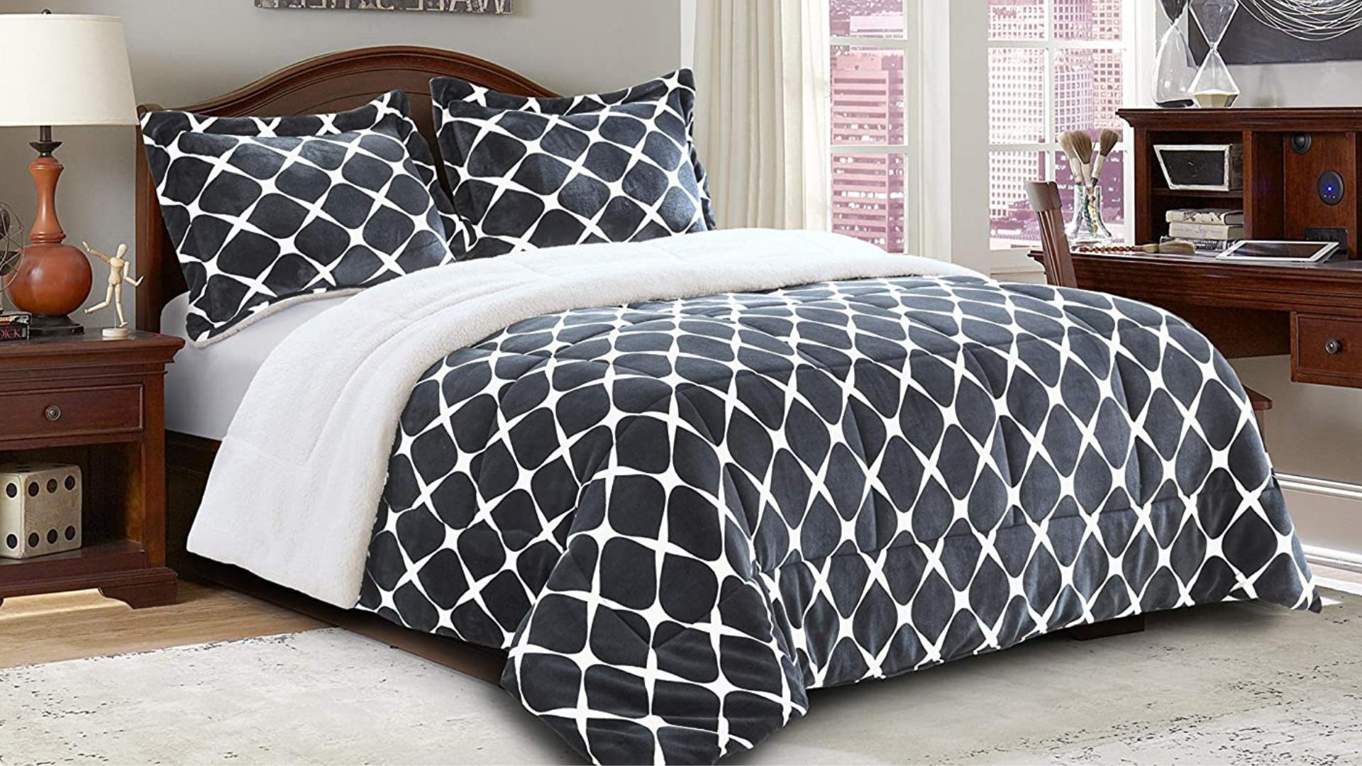 Best winter comforter