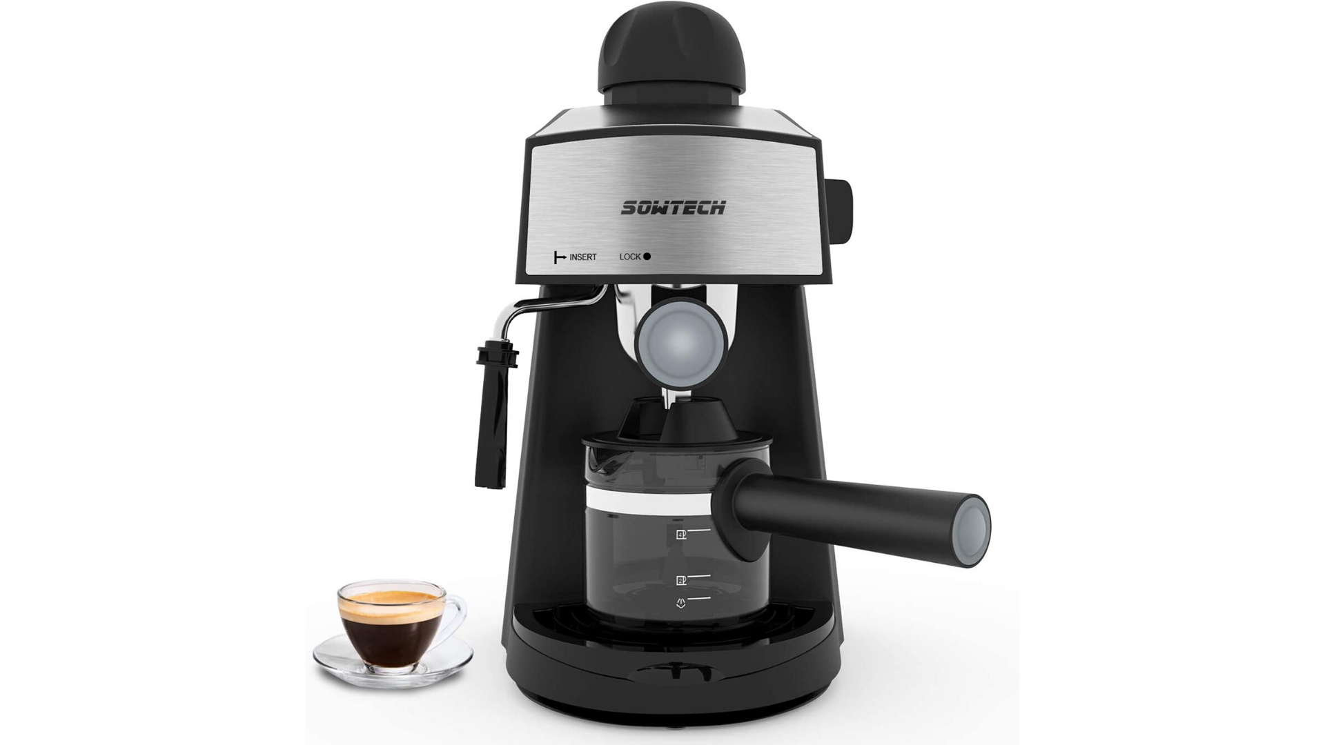 SowTech Espresso best latte machine