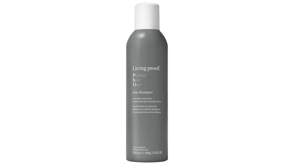 Living Proof best dry shampoo