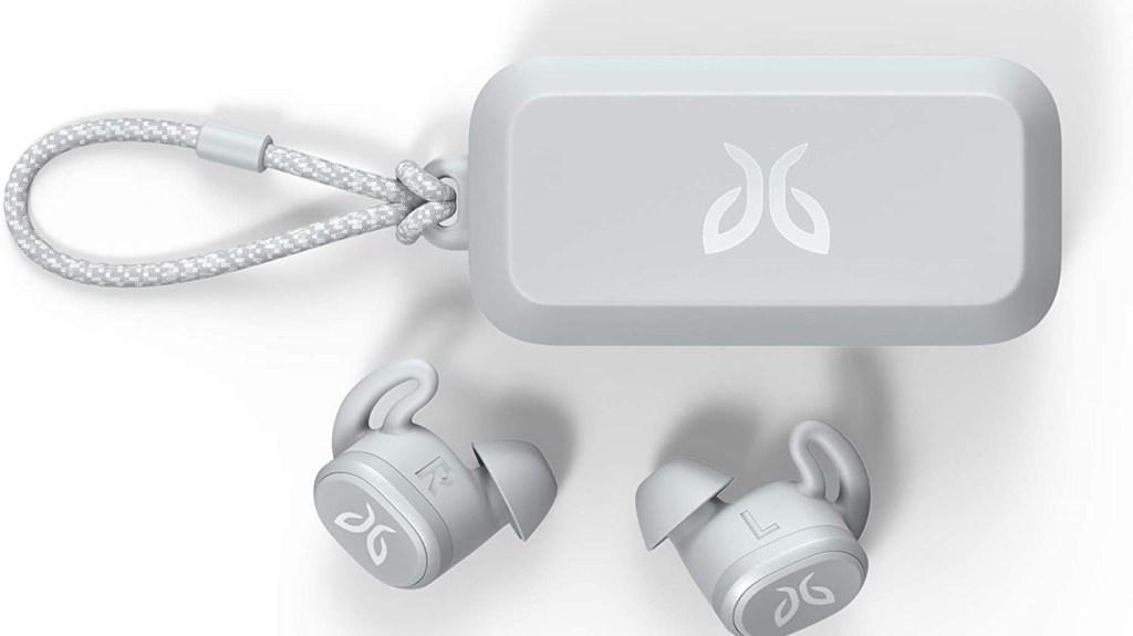 wireless earbuds running gear for beginners