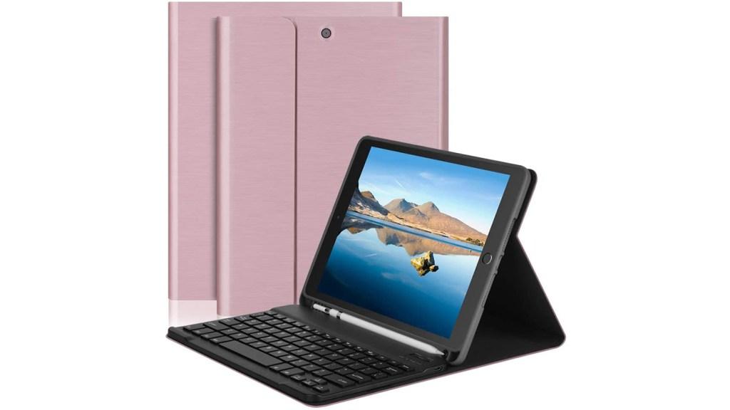 ipad accessories keyboard