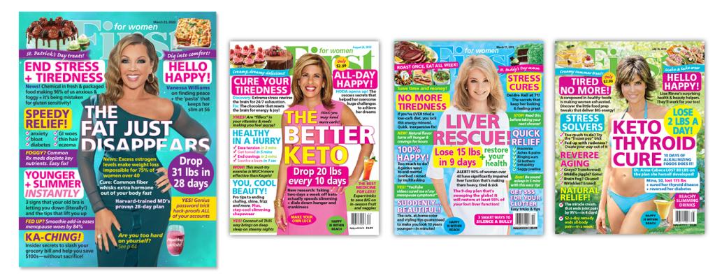 First for Women Magazine Subscription Deals