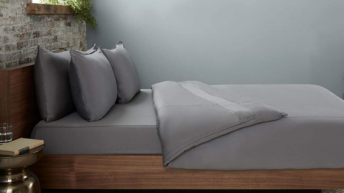 Cooling sheets for summer