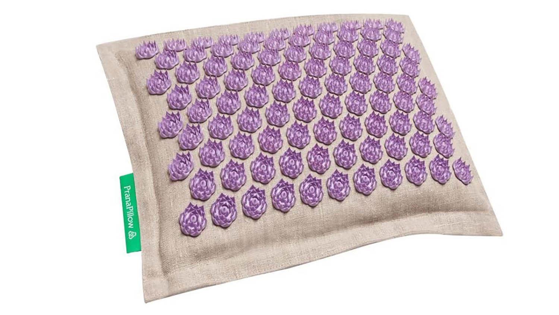 acupressure pillow