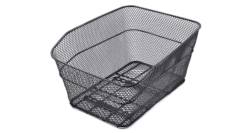 rear wire bike basket