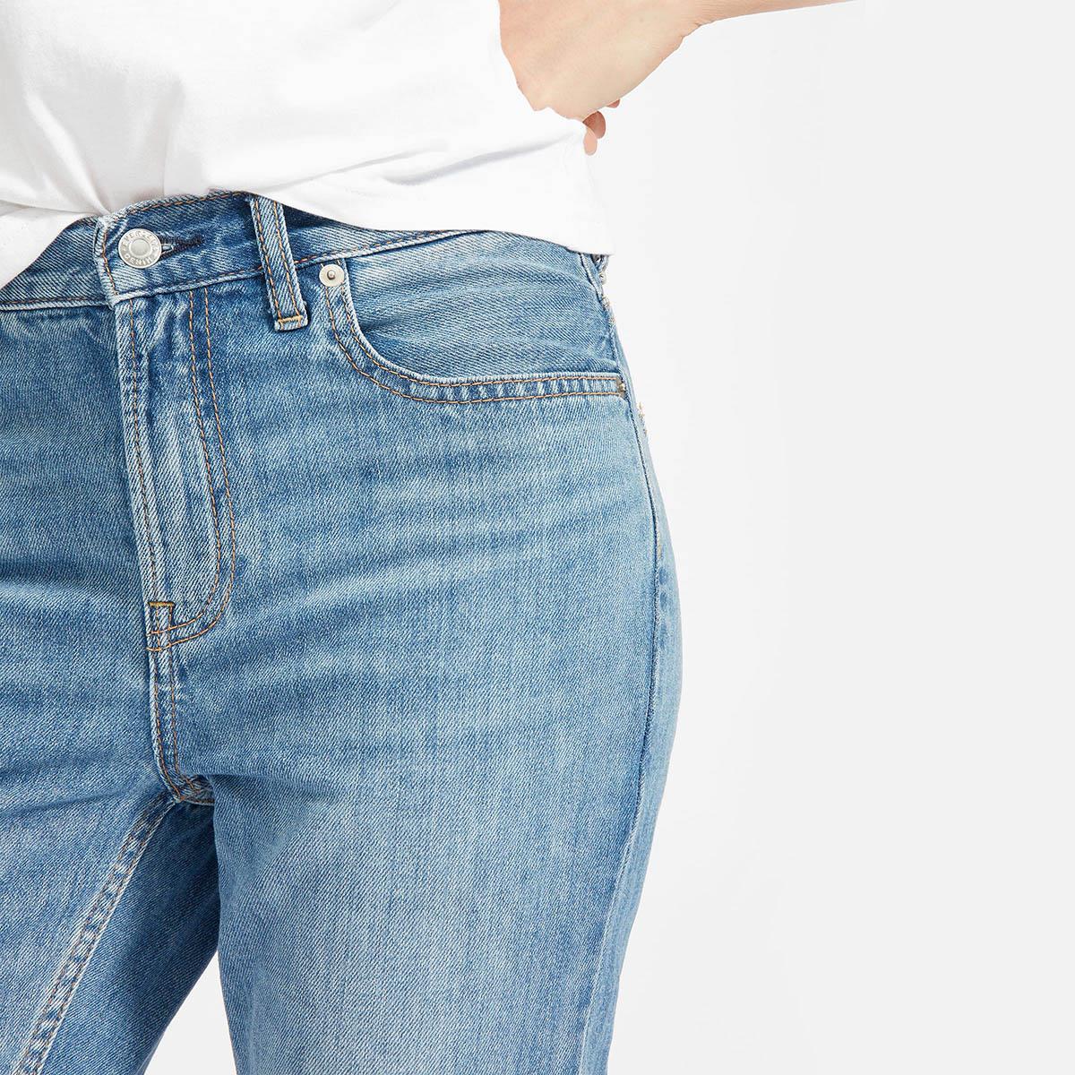 everlane lightweight jeans