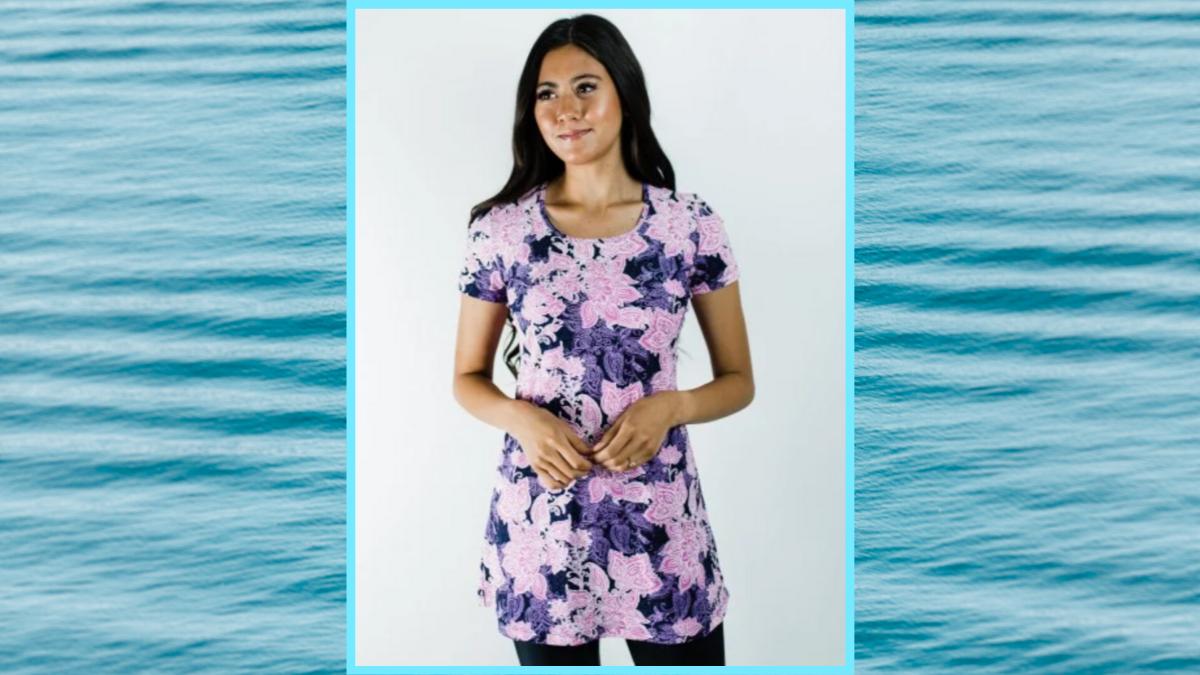 swim dress for women