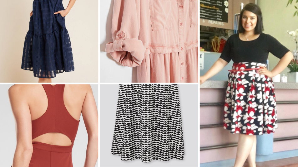 dresses with pockets