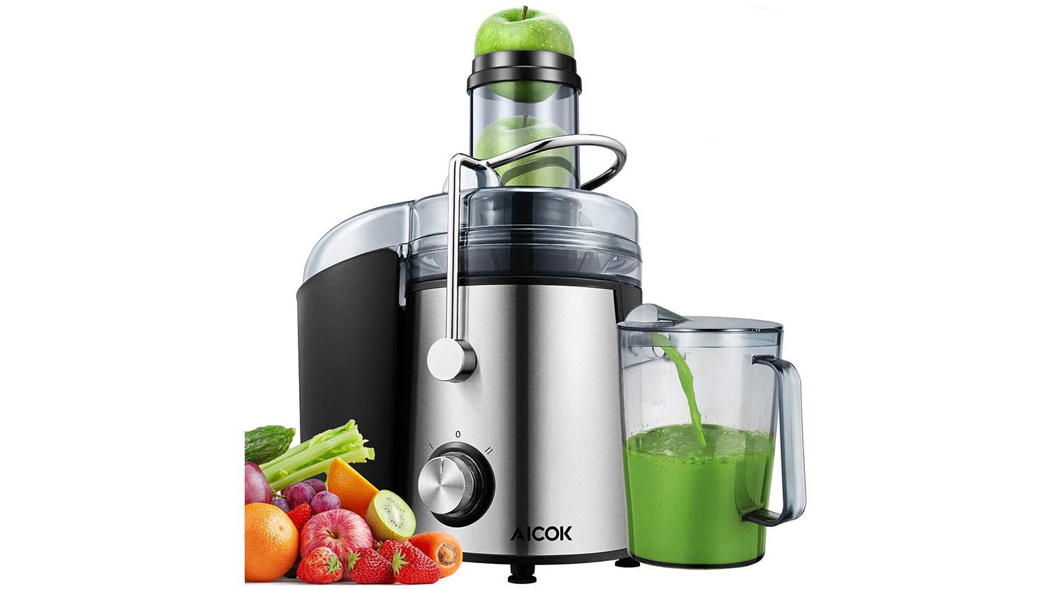 easy to clean affordable juicer