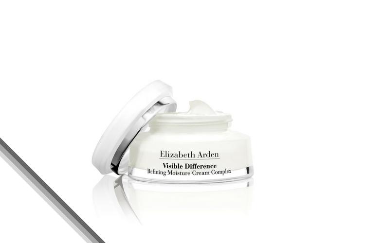 Elizabeth Arden moisturizer