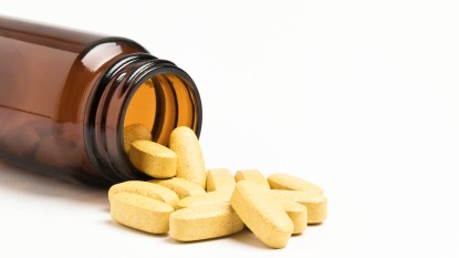 magnesium supplements for blood pressure