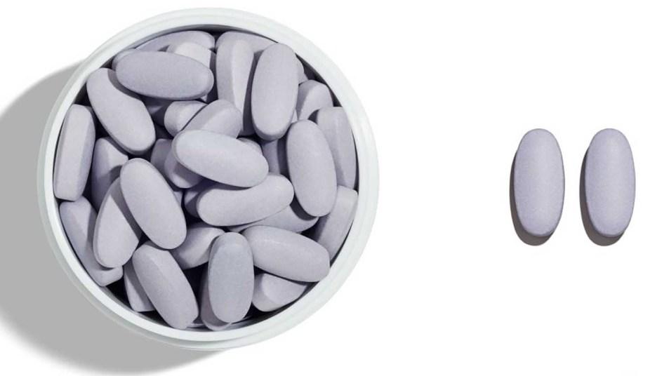 brain atrophy supplements