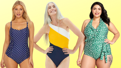 one piece swimsuits