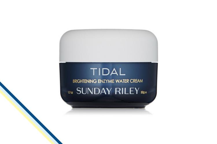 sunday riley tidal cream
