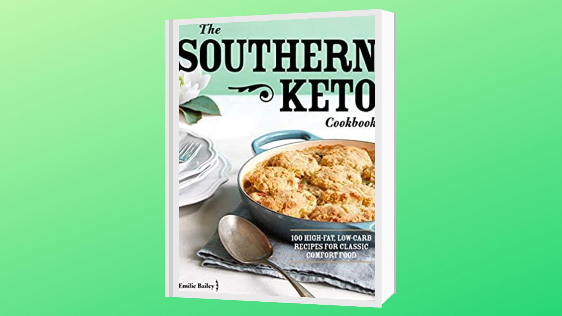 best southern keto cookbooks