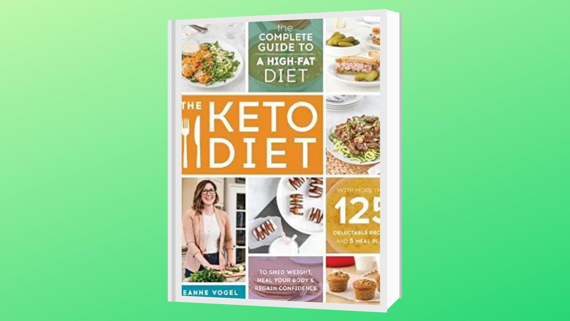 best keto cookbooks