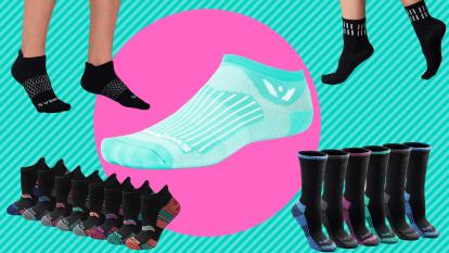 best athletic socks 2020