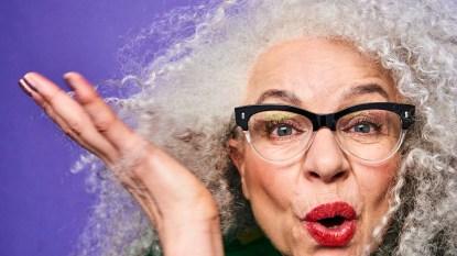 best eyeglass frames for women over 40