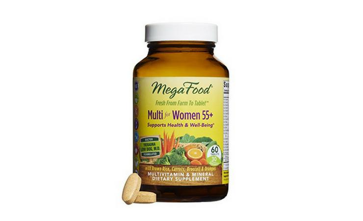 best multivitamins for women over 45