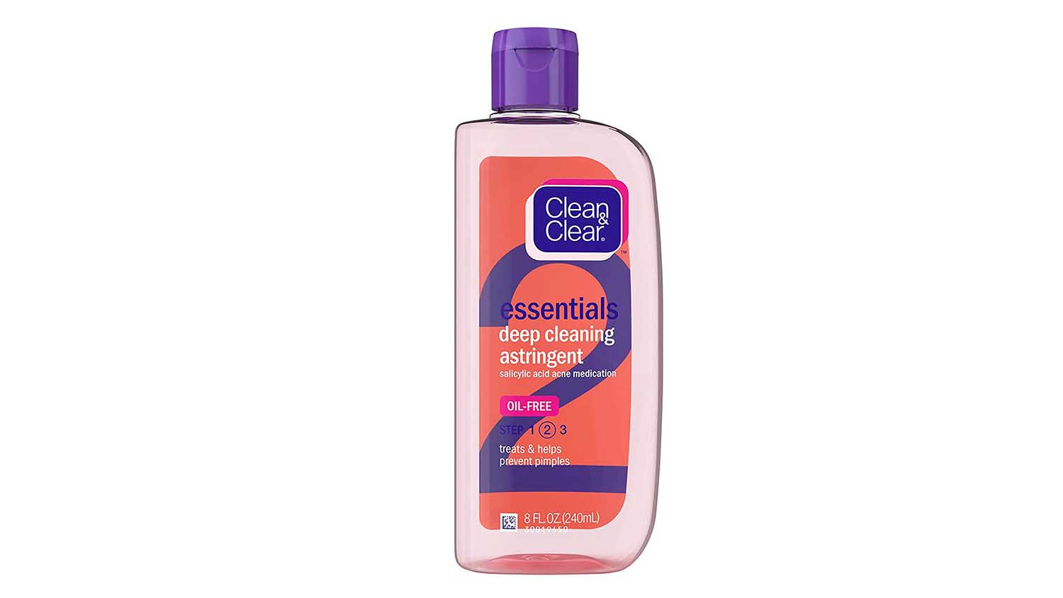 Clean and Clear astringent beauty bargains