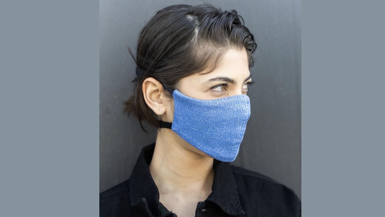 vanguard face mask