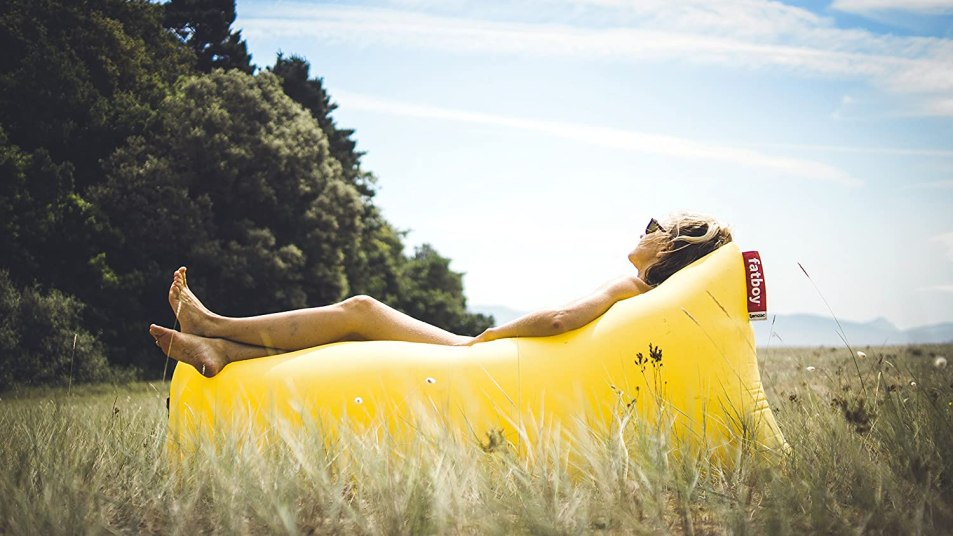 best inflatable couch