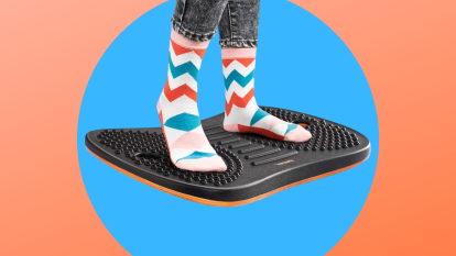 best standing desk mats to ease back pain