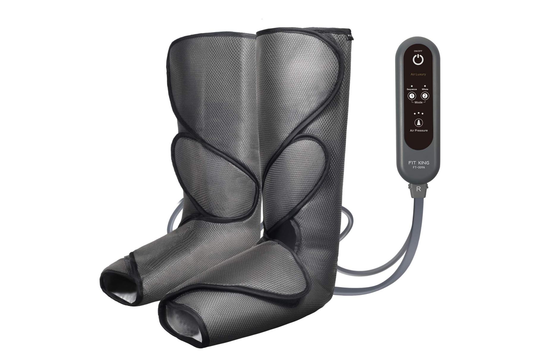 best foot and leg massager for spider veins