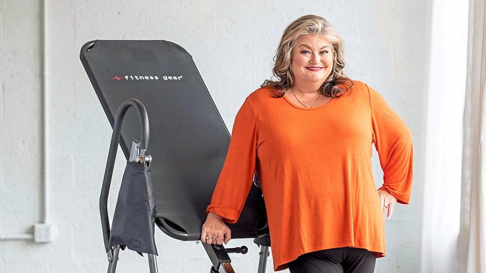 Jodi Moody story image