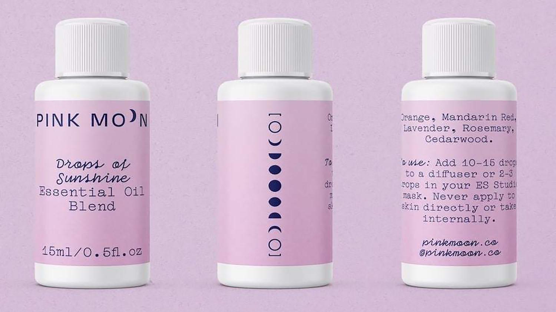 drops of sunshine essential oil