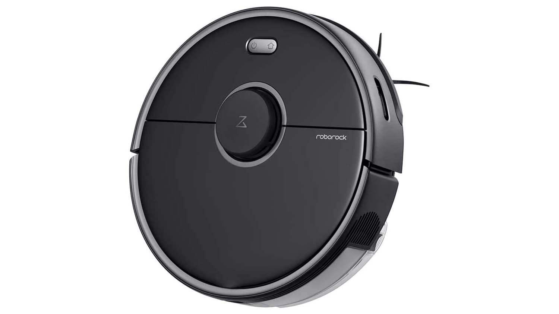 roborock robot vacuum