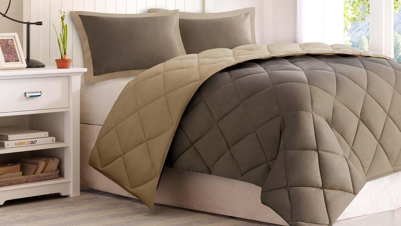 best walmart winter comforter