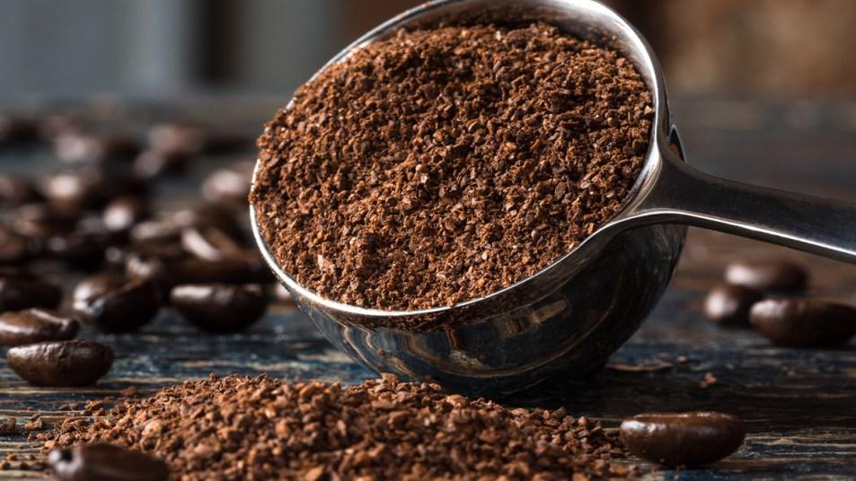 Coffee Grounds photo