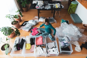 Tips for a More Organized Home Story Image