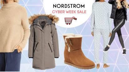 nordstrom cyber week sale