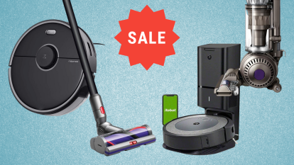best cyber week vacuum deals