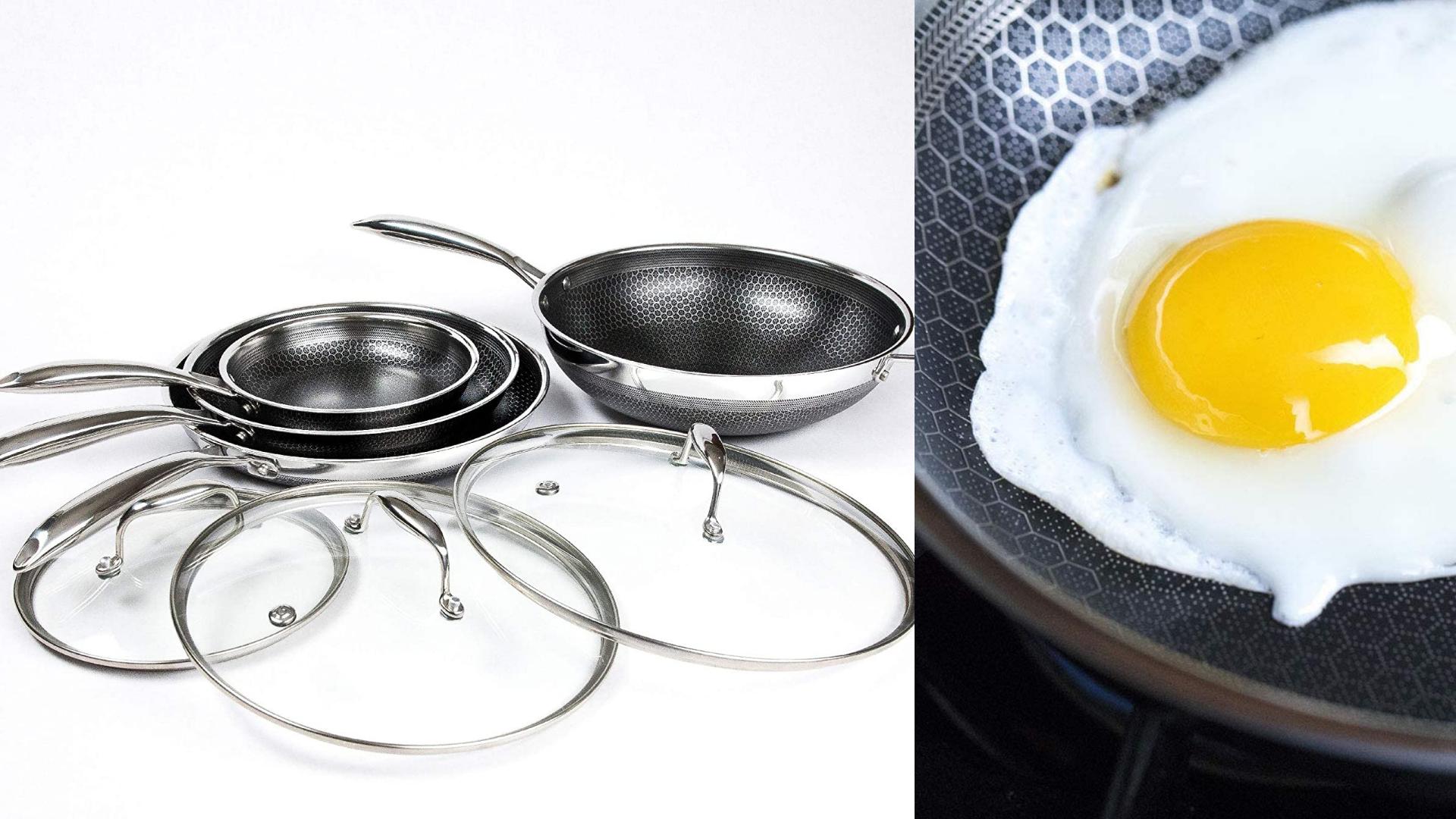 best nonstick cookware set