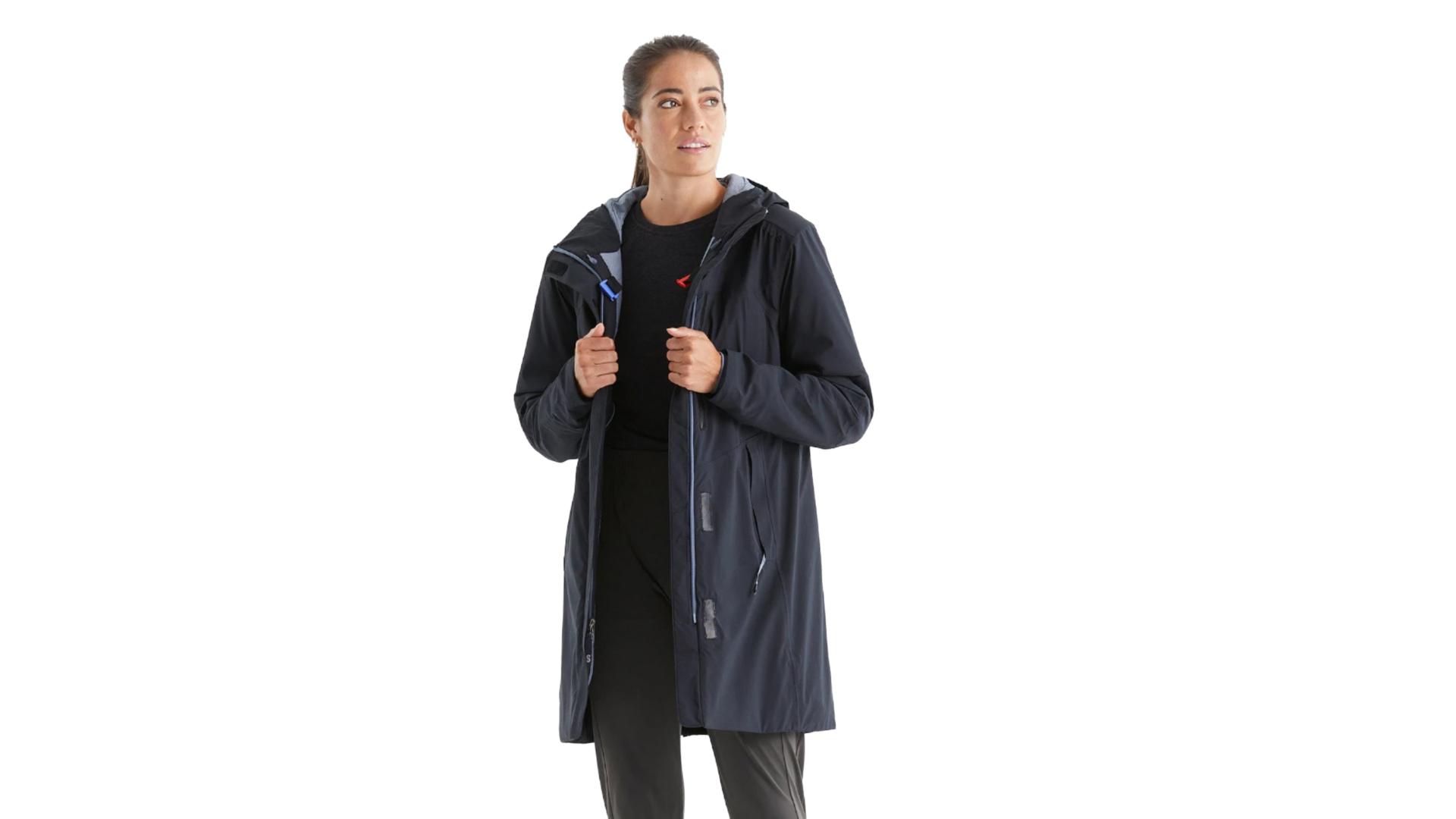 oros extreme weather jacket