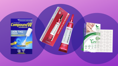 best skin tag removers