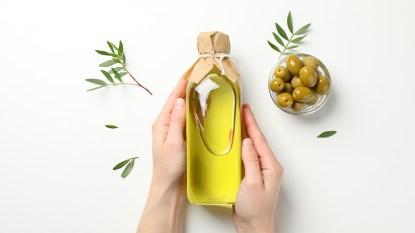 Olive Oil photo