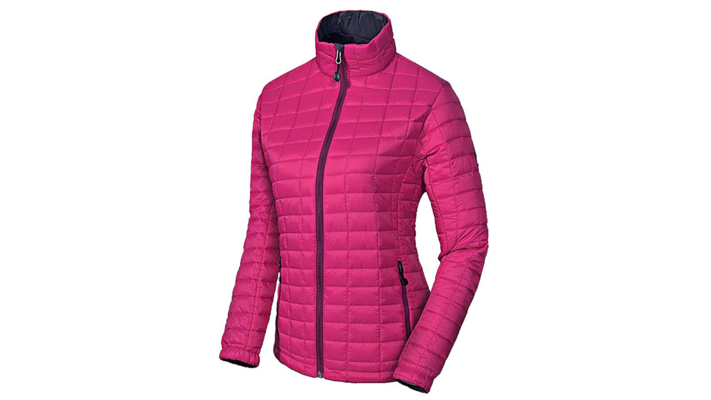 best winter coat for short ladies