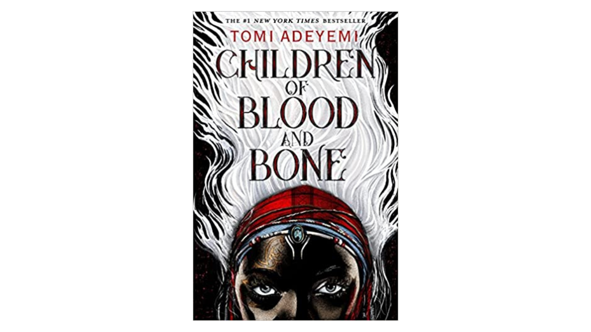 Toni Adeyemi best books by black authors