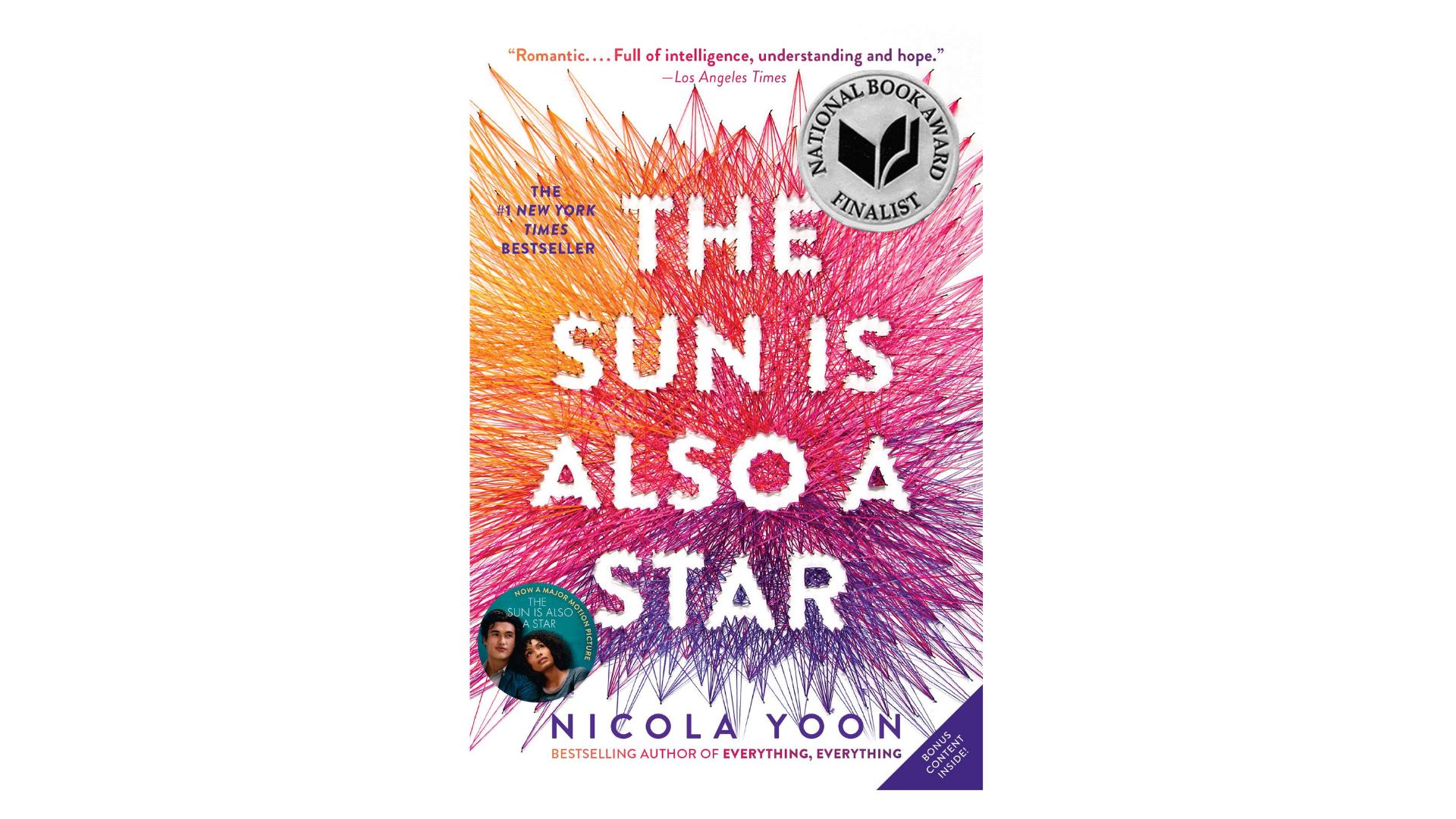 Nicola Yoon best books by black authors