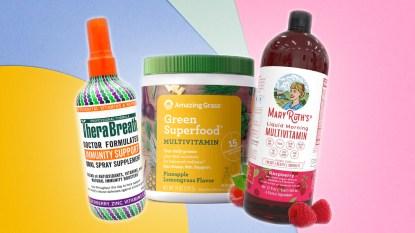 Vitamin alternatives