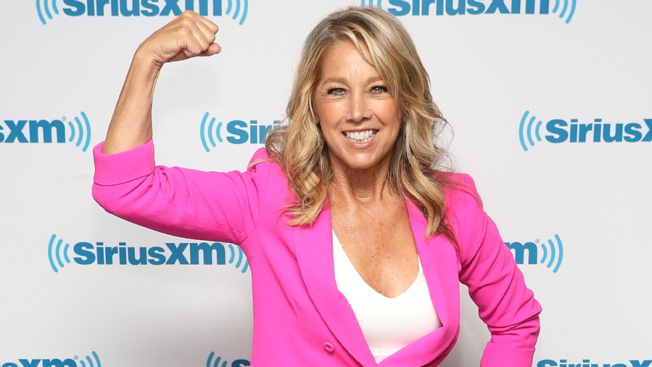 Denise Austin Tips for Stretching Away Stress
